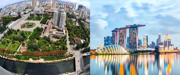 新加坡-昆明