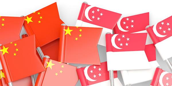 新加坡搬家回国,中国搬家到新加坡