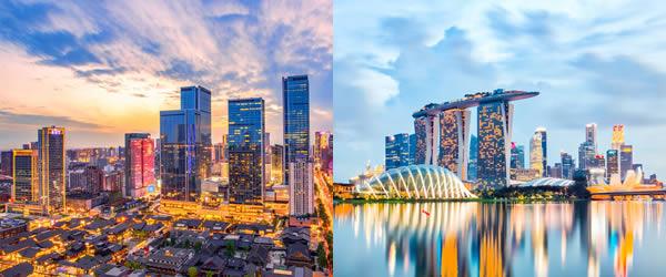 新加坡-成都