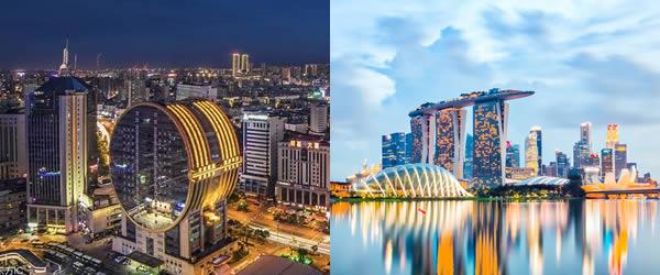 新加坡-沈阳