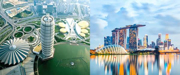 新加坡-郑州
