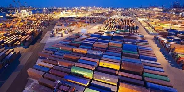 新加坡海运: 拼箱,整柜,团运